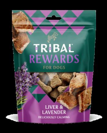 Tribal Lever & Lavendel (kalmerend)